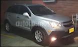 foto Chevrolet Captiva Sport 2.4L usado (2012) color Plata precio $34.000.000