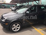 Foto venta Auto usado Chevrolet Captiva Sport 3.0L Aut 4x4 (2016) color Gris precio u$s23.500