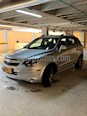 Foto venta Carro usado Chevrolet Captiva Sport 3.0L (2017) color Plata precio $60.000.000
