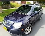 Foto venta Carro usado Chevrolet Captiva Sport 3.6L (2010) color Azul Imperial precio $26.900.000