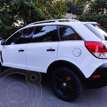 Chevrolet Captiva Sport 2.4L LS usado (2012) color Blanco precio $29.500.000