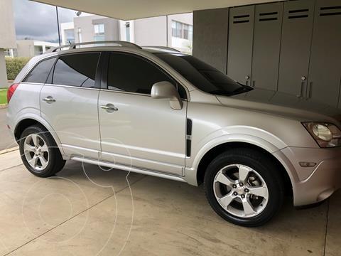 Chevrolet Captiva Sport 2.4L LS Plus usado (2015) color Plata precio $39.000.000