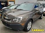 Chevrolet Captiva Sport 2.4L LS usado (2014) color Bronce precio $43.900.000