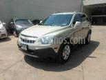 Foto venta Auto usado Chevrolet Captiva Sport LS (2013) color Dorado precio $185,000