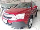 Foto venta Auto Seminuevo Chevrolet Captiva Sport LS (2013) color Rojo