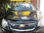 Foto venta Auto usado Chevrolet Captiva Sport LT Piel V6 (2014) color Carbon precio $185,000