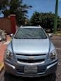 Foto venta Auto usado Chevrolet Captiva Sport LT Special Edition (2013) color Azul precio $169,000