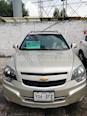 Foto venta Auto usado Chevrolet Captiva Sport LT (2015) color Plata precio $224,800