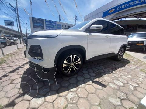 Chevrolet Captiva Sport Paq C usado (2022) color Blanco precio $472,100