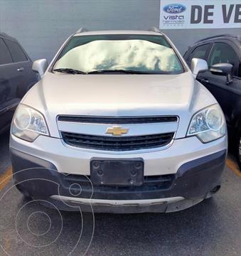 Chevrolet Captiva Sport SPORT PAQ D usado (2014) color Gris precio $195,000