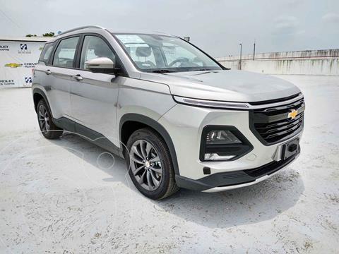 Chevrolet Captiva Sport LT Piel nuevo color Gris precio $453,100