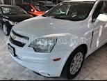 Foto venta Auto Seminuevo Chevrolet Captiva Sport Paq C (2011) color Blanco precio $140,000