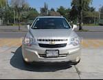 Foto venta Auto Seminuevo Chevrolet Captiva Sport Paq D (2014) color Arena Dorada precio $214,000