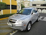 Foto venta Auto usado Chevrolet Captiva Sport Paq D color Plata precio $164,900