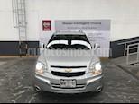 Foto venta Auto usado Chevrolet Captiva Sport Sport Paq A (2014) color Plata precio $225,000