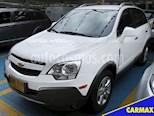 Foto venta Carro Usado Chevrolet Captiva 2014 (2014) color Blanco precio $40.900.000