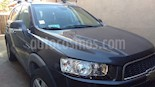 Foto venta Auto usado Chevrolet Captiva  2.4L LT 4X4 Aut Full (2013) color Gris precio $7.500.000