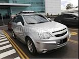 Foto venta Carro usado Chevrolet Captiva 3.2L Aut AWD (2011) color Plata precio $28.500.000