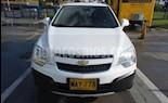 Foto venta Carro Usado Chevrolet Captiva 3.2L Aut AWD (2012) color Blanco precio $38.000.000