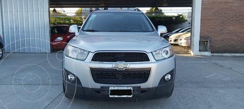 Chevrolet Captiva LS 4x2 usado (2013) color Gris precio $1.550.000