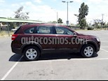 Foto venta Auto Usado Chevrolet Captiva  LS 2.2 Diesel 4X2  (2017) color Marron precio $15.500.000