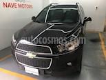 Foto venta Auto usado Chevrolet Captiva LS 4x2 (2015) color Negro precio $650.000