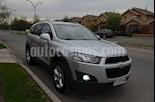 Foto venta Auto usado Chevrolet Captiva  LT 2.4 4X4 Aut Full (2012) color Plata precio $6.900.000