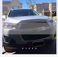 Foto venta Auto usado Chevrolet Captiva LT 4x4 (2012) color Gris Plata  precio $500.000