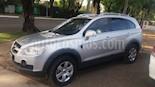 Foto venta Auto usado Chevrolet Captiva LT 4x4 (2010) color Gris precio $390.000