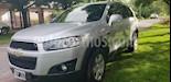 Foto venta Auto usado Chevrolet Captiva LT 4x4 (2014) color Gris precio $600.000