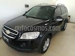 Foto venta Auto usado Chevrolet Captiva LT (2009) color Negro precio $395.000