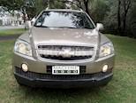 Foto venta Auto usado Chevrolet Captiva LT (2008) color Dorado precio $380.000