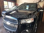 Foto venta Auto usado Chevrolet Captiva LTZ 2.2D 4x4 Aut (2012) color Negro precio $550.000