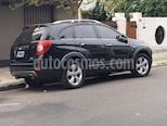 Foto venta Auto Usado Chevrolet Captiva LTZ 4x4 D Aut (2013) color Negro precio $730.000