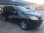 Foto venta Auto usado Chevrolet Captiva LTZ D (2010) color Negro precio $585.000