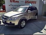 Foto venta Auto Usado Chevrolet Captiva LTZ D (2010) color Dorado precio $470.000