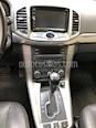 Chevrolet Captiva 2.4L LT AWD Aut Full Deluxe usado (2015) color Negro precio $18,600