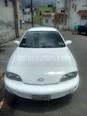 Foto venta Auto usado Chevrolet Cavalier 4P 2.2L Basico A (1999) color Blanco precio $41,000