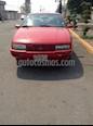 Foto venta Auto usado Chevrolet Cavalier 4P 2.2L Basico A (1996) color Rojo precio $20,000