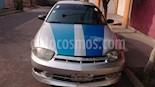 Foto venta Auto usado Chevrolet Cavalier 4P 2.2L Basico B color Gris Plata  precio $23,000