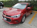 Foto venta Auto Seminuevo Chevrolet Cavalier 4p Premier L4/1.5 Aut (2018) color Rojo precio $275,000