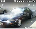 Foto venta carro usado Chevrolet Cavalier Basico L4 2.2i 8V (1998) color Azul precio u$s1.500