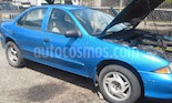 Chevrolet Cavalier Basico L4 2.2i 8V usado (1997) color Azul precio u$s450