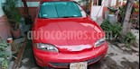 Foto venta Auto usado Chevrolet Cavalier Coupe Sport (1997) color Rojo precio $28,000