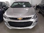 Foto venta Auto usado Chevrolet Cavalier LS (2019) color Plata precio $237,000