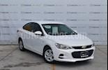 Foto venta Auto usado Chevrolet Cavalier LS (2018) color Blanco precio $210,000