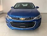 Foto venta Auto usado Chevrolet Cavalier LT Aut (2019) color Azul Electrico precio $265,000
