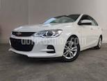 Foto venta Auto usado Chevrolet Cavalier LT Aut (2018) color Blanco precio $197,900