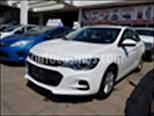 Foto venta Auto usado Chevrolet Cavalier LT Aut (2018) color Blanco precio $225,000