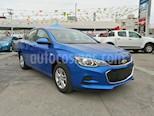 Foto venta Auto usado Chevrolet Cavalier LT Aut (2019) color Azul Electrico precio $260,000